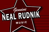 Neal Rudnik's Acoustic and Electric Rock