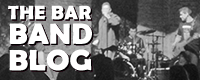 The Bar Band Blog